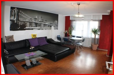 Etagenwohnung in Lingen  - Laxten