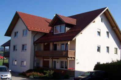 Erdgeschosswohnung in Cham  - Chammünster