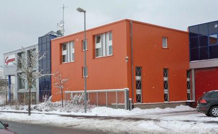 Bürofläche in Wendelstein  - Wendelstein