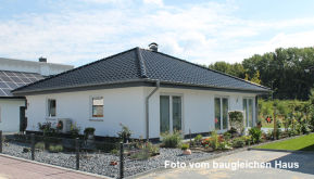 Bungalow in 							Oerlinghausen 							 - Oerlinghausen