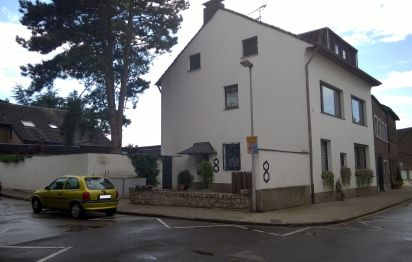 Mehrfamilienhaus in Würselen  - Broichweiden