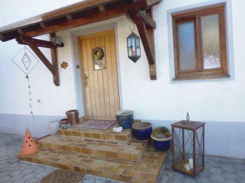 Einfamilienhaus in Grassau  - Adersberg