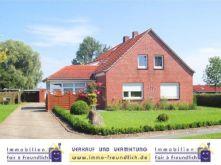 Doppelhaushälfte in Rhauderfehn  - Holte