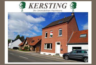 Einfamilienhaus in Krefeld  - Verberg