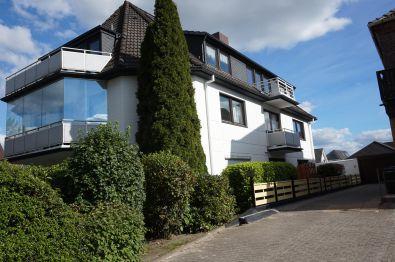 Apartment in Stuhr  - Moordeich