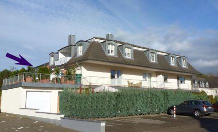 Etagenwohnung in Bad Zwischenahn  - Kayhausen