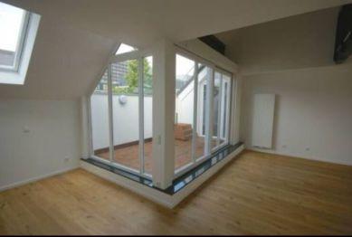 Wohnung in Düsseldorf  - Derendorf
