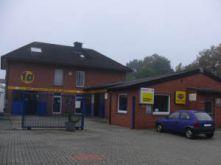 Werkstatt in Hopsten  - Hopsten