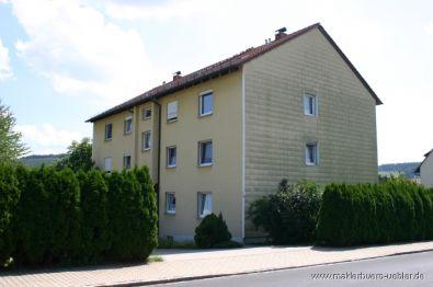 Etagenwohnung in Arzberg  - Arzberg