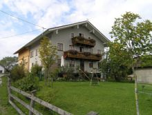 Wohnung in Eggenthal  - Bayersried