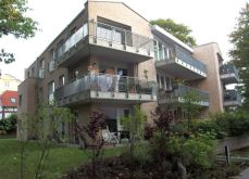 Erdgeschosswohnung in Eckernförde