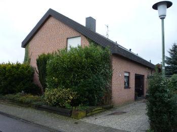 Einfamilienhaus in Goch  - Nierswalde