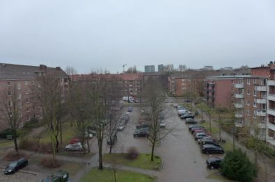 Etagenwohnung in Hamburg  - Hamm