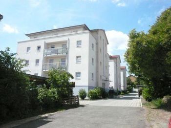 Etagenwohnung in Kirchheimbolanden  - Kirchheimbolanden