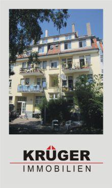 Dachgeschosswohnung in Karlsruhe  - Oststadt