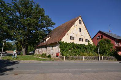 Bauernhaus in Zirndorf  - Wintersdorf