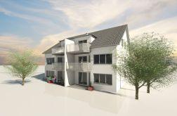 Etagenwohnung in Oelde  - Stromberg