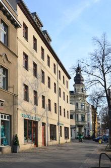 Etagenwohnung in Berlin  - Friedrichshagen