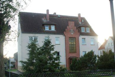 Erdgeschosswohnung in Barth  - Klosterkoppel