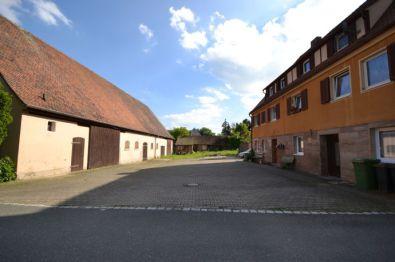 Bauernhaus in Roßtal  - Buchschwabach