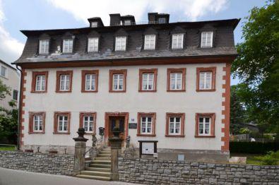 Villa in Hof  - Haidt