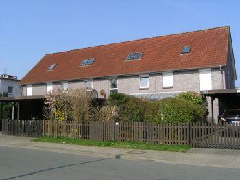 Reihenhaus in Nienburg  - Langendamm
