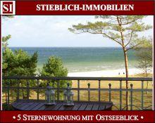 Wohnung in Ostseebad Binz  - Binz