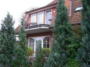 Dachgeschosswohnung in Syke  - Barrien