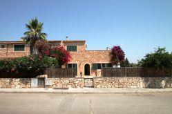 Zweifamilienhaus in Sa Rapita/La Rapita