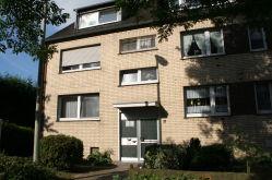 Dachgeschosswohnung in Duisburg  - Mündelheim