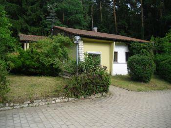 Erdgeschosswohnung in Sengenthal  - Sengenthal