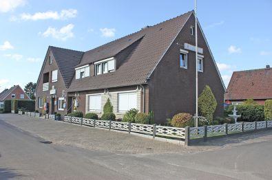 Mehrfamilienhaus in Papenburg  - Papenburg