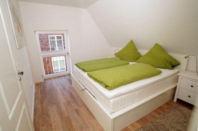 Wohnung in Jork  - Borstel