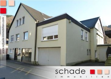 Dachgeschosswohnung in Plettenberg  - Plettenberg