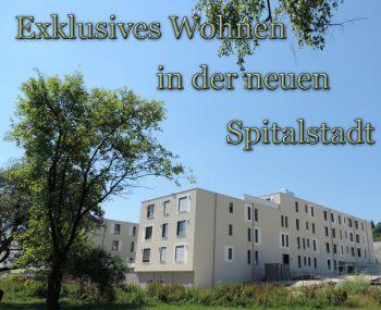 Penthouse in Eichstätt  - Blumenberg