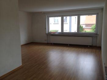 Etagenwohnung in Höxter  - Ottbergen
