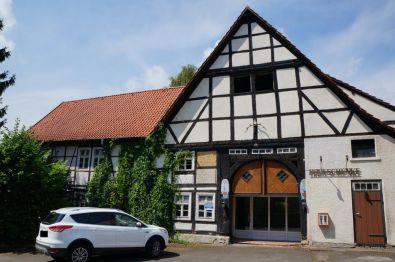 Zweifamilienhaus in Warburg  - Nörde