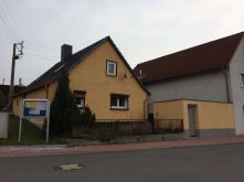 Einfamilienhaus in Großvargula