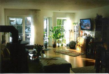 Erdgeschosswohnung in Hausen  - Hausen