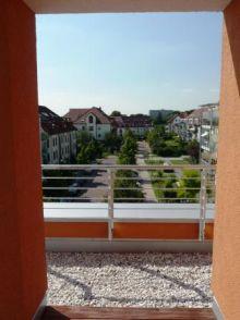 Penthouse in Neuss  - Augustinusviertel
