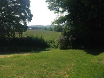Wohngrundstück in St. Wendel  - Hoof