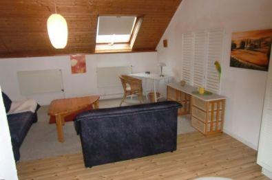 Dachgeschosswohnung in Herford  - Elverdissen