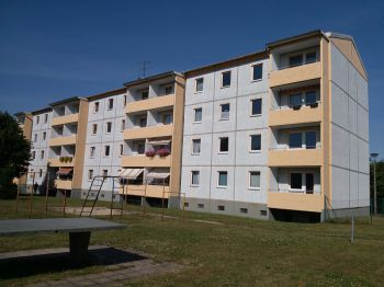 Erdgeschosswohnung in Schlieben  - Schlieben