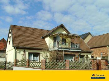 Einfamilienhaus in Bad Dürrenberg  - Oebles-Schlechtewitz