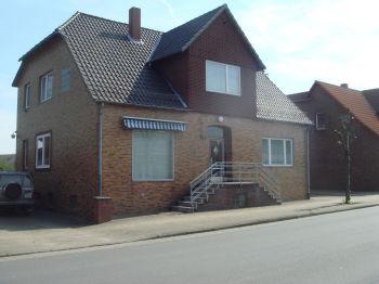 Einfamilienhaus in Wittingen  - Knesebeck