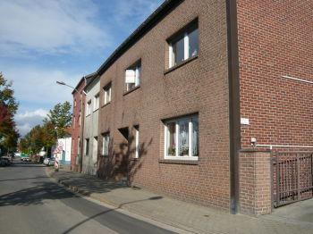 Wohnung in Baesweiler  - Loverich