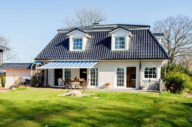 Villa in Klein Nordende