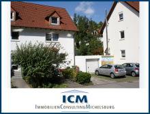Doppelhaushälfte in Bensheim  - Hochstädten