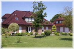 Villa in Ostrhauderfehn  - Idafehn