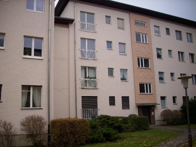 2 Zimmer K�che Bad - Wohnung kaufen - Bild 1
